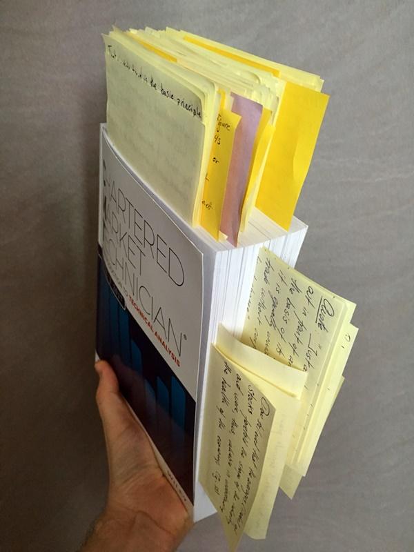 CMT 1 Book 01
